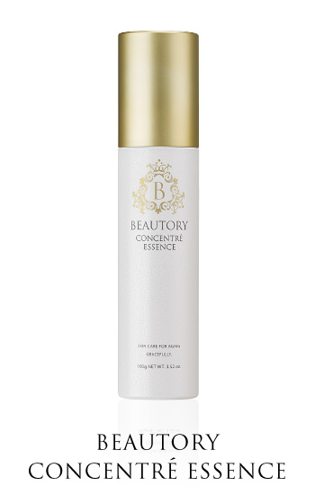 BEAUTORY CONCENTRATE ESSENCE