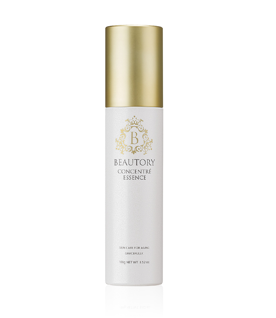 BEAUTORY CONCENTRÉ ESSENCE