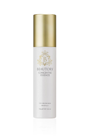 BEAUTORY CONCENTÉ ESSENCE