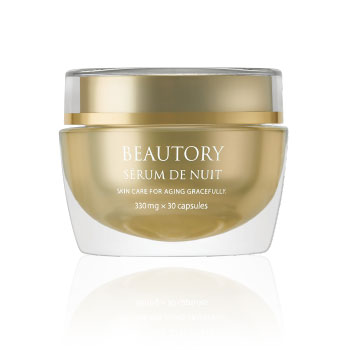 BEAUTORY SÉRUM DE NUIT